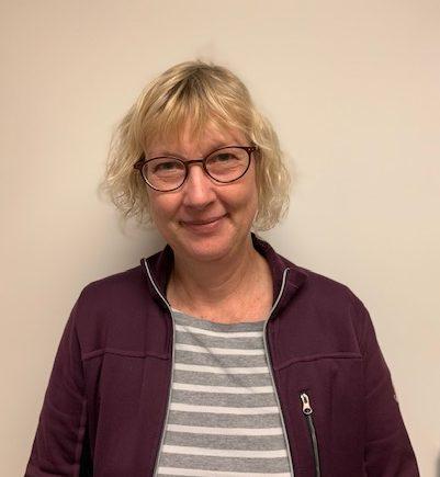 Christina Gudmundsson
