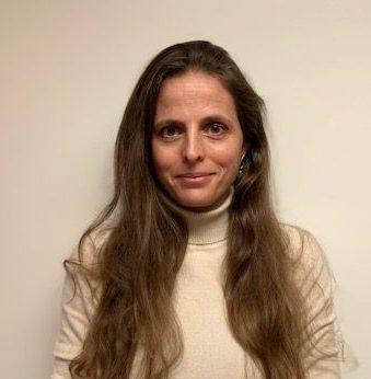 Julie Tranberg<br> (f. 1979)